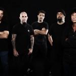 Devil wears Prada Joins Anthrax Tour
