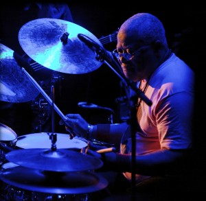 photo of Jaimoe © 2009 Carl Vernlund