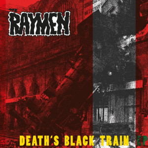 the-raymen-DBT-cover