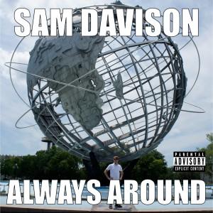 Sam Davidson