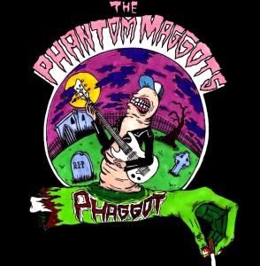 phntom maggot