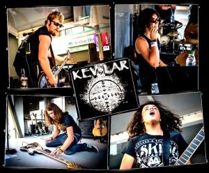 Kevlar Collage61