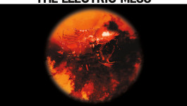 ELECTRIC MESS CVR