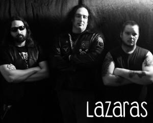 Lazaras