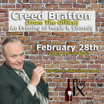 CREED BRATTON Tour Stops by The Space Coast
