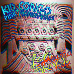 Kid Congo and The Pink Monkey Birds Hijack Your Hi-Fi