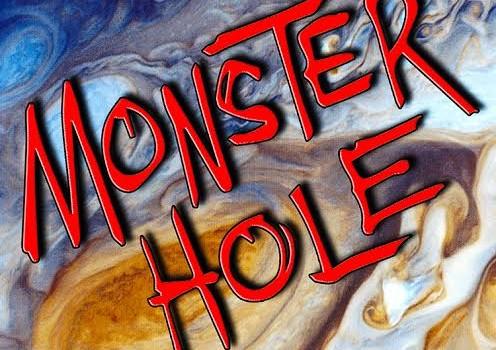 Monster Hole CVR