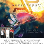 AUDIOTOPSY Announce US Headline Dates