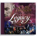 Celtic Thunder Returns