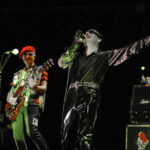 THE DAMNED Announce New Album and Tour