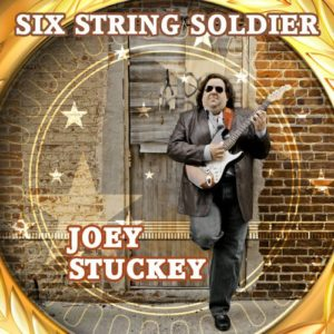 Joey stuckey