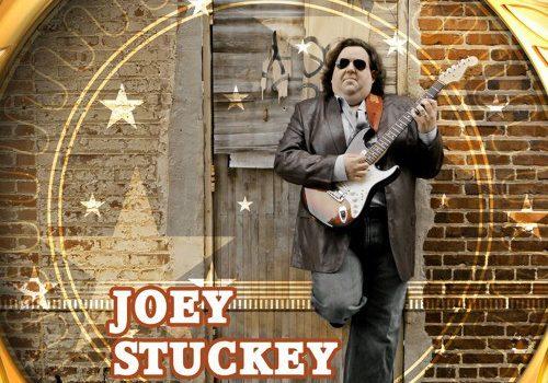 Joey stuckey
