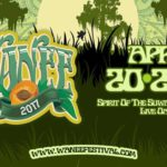 THE 2017 WANEE MUSIC FESTIVAL LINE UP Announced