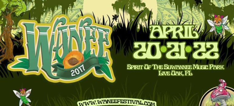 Wanee 2017
