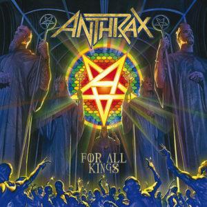 ANTHRAX CVR