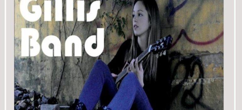 Heather Gillis Band CVR