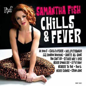 SAM FISH