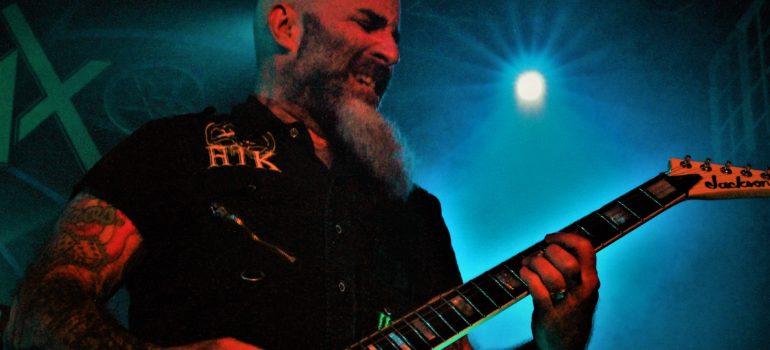 Anthrax 2017 (432) VG