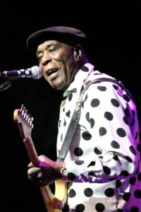 Buddy Guy (302) VG