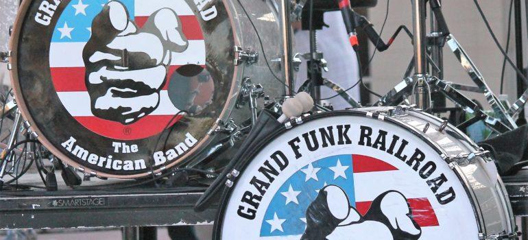 Grand Funk RR 00 (96) vg