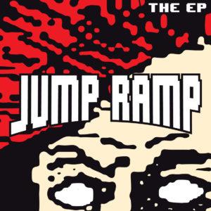 Jump Ramp 00