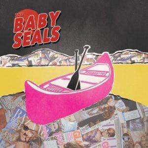 baby seals CVR