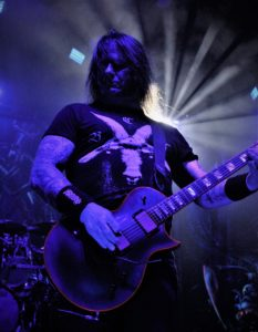 Slayer (605) vg