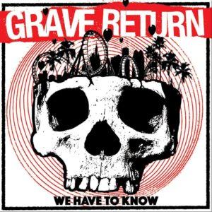 grave return CVR